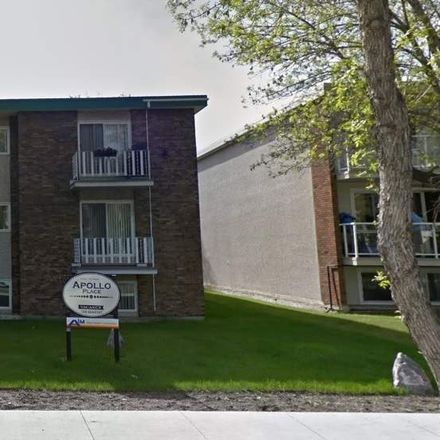 Rent this 1 bed apartment on 11916 103 Street NW in Edmonton, AB T5G 1Z1
