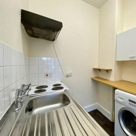 Rent this 1 bed apartment on 1 in 1 Norfolk Road, Margate CT9 2HX