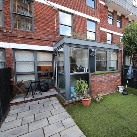 Rent this 2 bed apartment on Exbury House in Rampayne Street, London SW1V 2PU