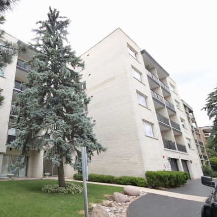 Rent this 2 bed condo on 1010 North Harlem Avenue in River Forest, IL 60305