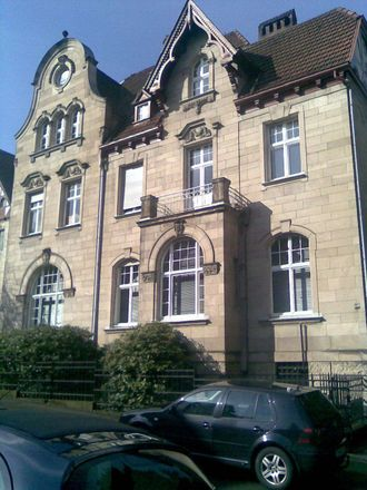 Rent this 5 bed apartment on Moltkestraße 71 in 42115 Wuppertal, Germany