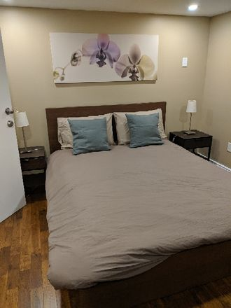 Rent this 1 bed apartment on 12 Kitchener Avenue in Toronto, ON M6E 4M2