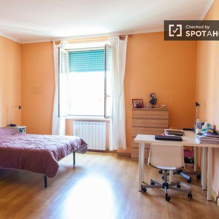 Rent this 4 bed room on Cicli Caldaro in Via dei Frassini, 51/b