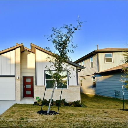 Rent this 4 bed house on City Top Boulevard in Austin, TX 78724