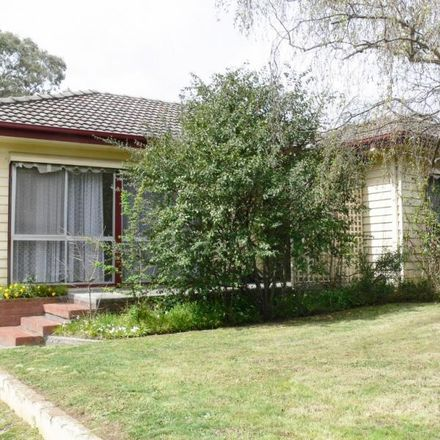 Rent this 3 bed house on 20 Andrews Street