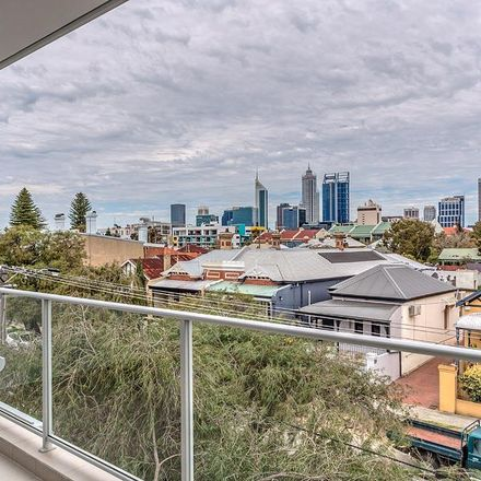 Rent this 1 bed apartment on 5/36 Cowle Street