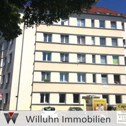 Rent this 2 bed apartment on Sasstraße 23 in 04157 Leipzig, Germany
