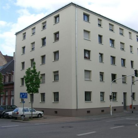 Rent this 3 bed apartment on Dammstraße 27 in 68169 Mannheim, Germany