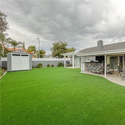 Rent this 4 bed house on 22736 Lull Street in Los Angeles, CA 91304