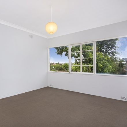 Rent this 1 bed apartment on 23/161A Willoughby Road
