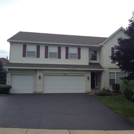 Rent this 4 bed apartment on 550 Regal Lane in Algonquin, IL 60102