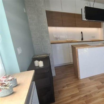 Rent this 3 bed apartment on Starego Dębu 12 in 31-354 Krakow, Poland