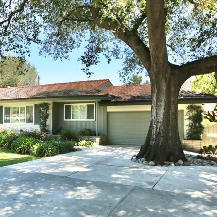 Rent this 4 bed house on 1518 Rodeo Road in Arcadia, CA 91006