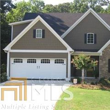 Rent this 5 bed house on 1206 Knowles Alley in East Griffin, GA 30224