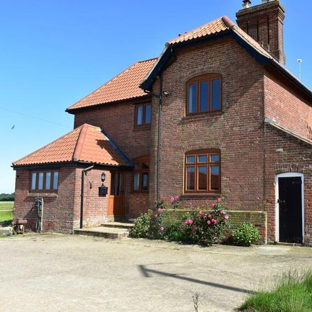Rent this 3 bed apartment on Station Road in Breckland NR19 2JB, United Kingdom