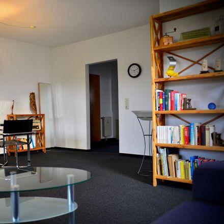Rent this 1 bed apartment on Am Kreishaus 4 in 65719 Hofheim am Taunus, Germany