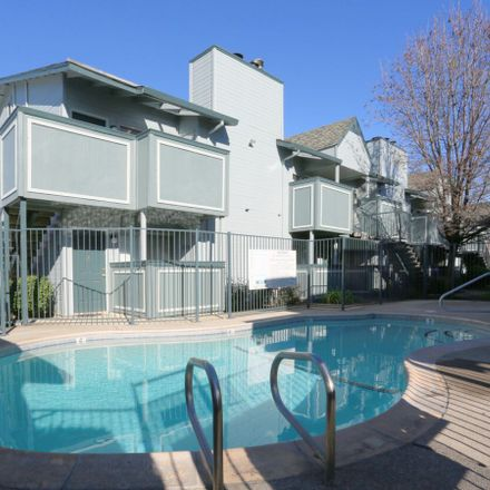 Rent this 1 bed apartment on MTI College in Madison Avenue, Foothill Farms