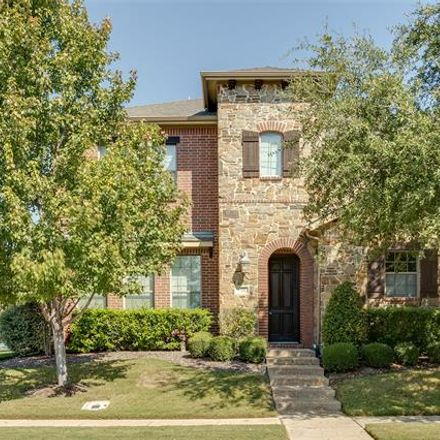 Rent this 3 bed townhouse on 1995 Luther Road in Irving, TX 75063