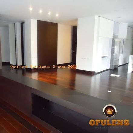 Rent this 0 bed apartment on TransMilenio - Troncal AutoNorte in UPZ Toberín, 101141 Localidad Usaquén