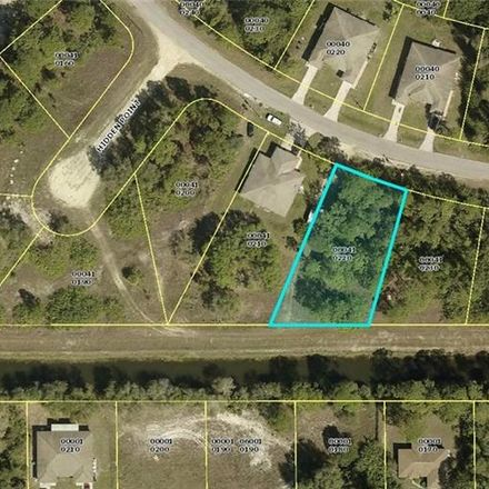 Rent this 0 bed apartment on 4737 14th Street Southwest in Golf View Manor, FL 33973