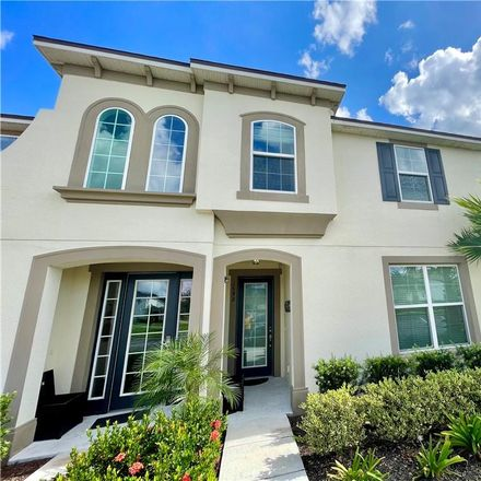 Rent this 5 bed townhouse on Crow Trl in Kissimmee, FL
