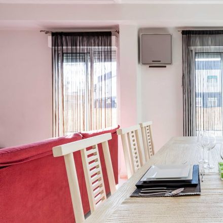 Rent this 2 bed apartment on Carrer de Cuba in 46006 Valencia, Spain