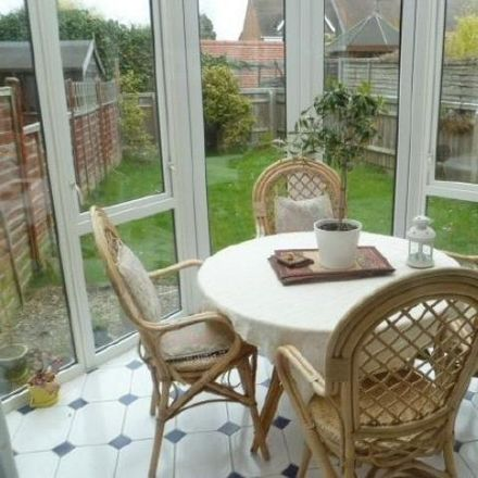 Rent this 2 bed house on Willow Lane in Vale of White Horse OX14 4EG, United Kingdom