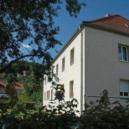 Rent this 2 bed apartment on An den Winkelwiesen 3 in 01156 Dresden, Germany