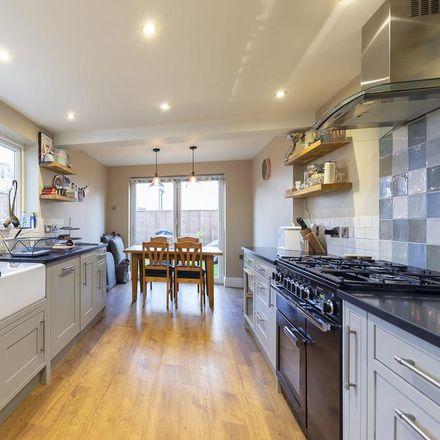 Rent this 2 bed house on Alexandra Street in Cheltenham GL50 2TX, United Kingdom