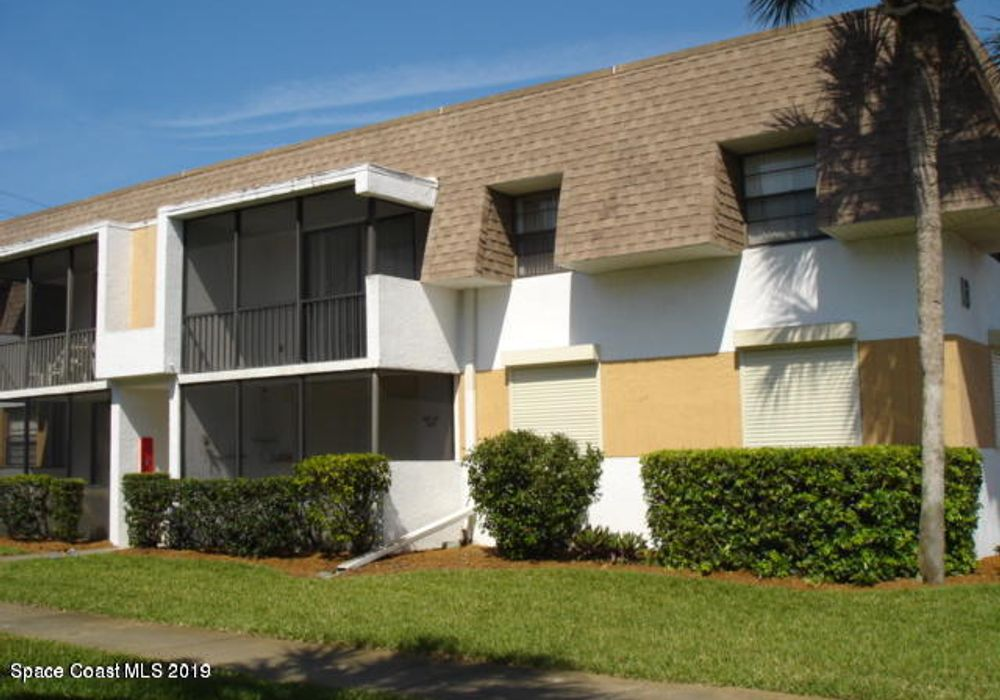 1 bed apartment at Ave A, Melbourne Beach, FL, USA | For ...