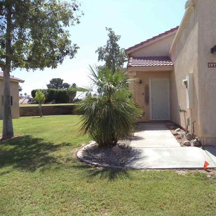 Rent this 3 bed condo on 10715 South Calle Raquel in Fortuna Foothills, AZ 85367