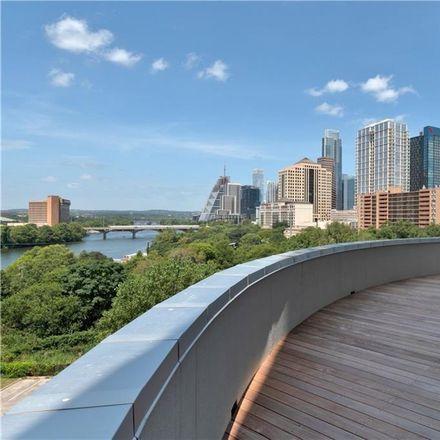 Rent this 2 bed condo on 603 Davis Street in Austin, TX 78701
