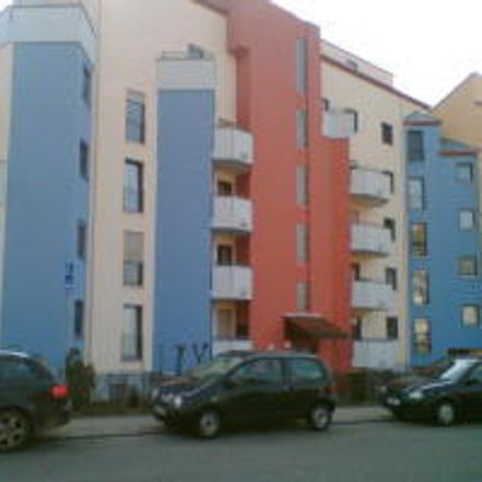 Rent this 1 bed apartment on Bothestraße 1 in 69126 Heidelberg, Germany