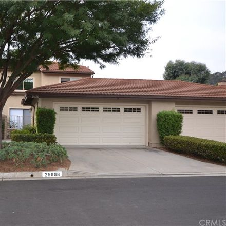 Rent this 3 bed townhouse on 25696 Seaside Drive in Dana Point, CA 92629