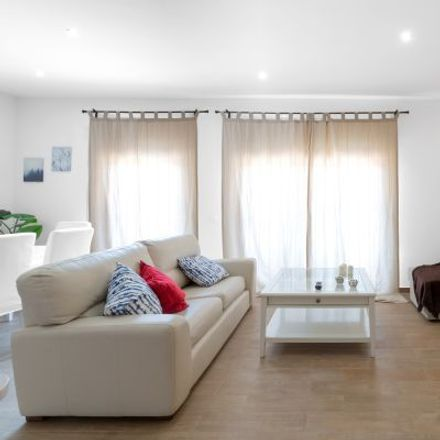 Rent this 4 bed apartment on Tangaworld in Avinguda dels Banys, 08860 Castelldefels
