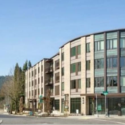 Rent this 1 bed apartment on 9121 North Burr Avenue in Portland, OR 97203