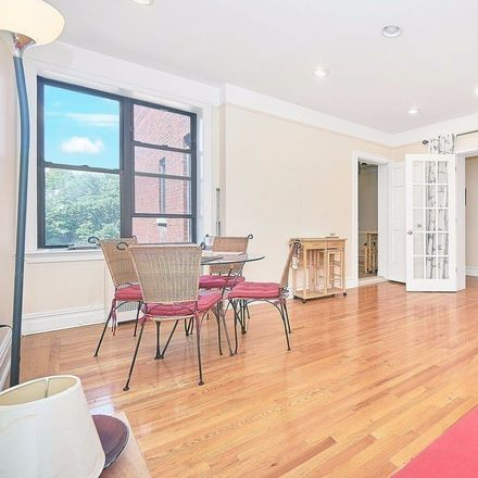 Rent this 2 bed apartment on 700 Riverside Drive in New York, NY 10031