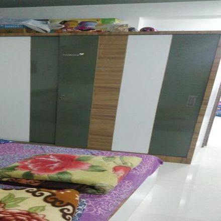 Rent this 2 bed apartment on Bopal in - 380058, Gujarat