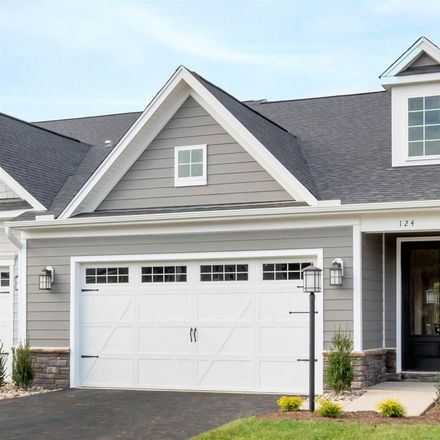 Rent this 4 bed townhouse on Charlottesville