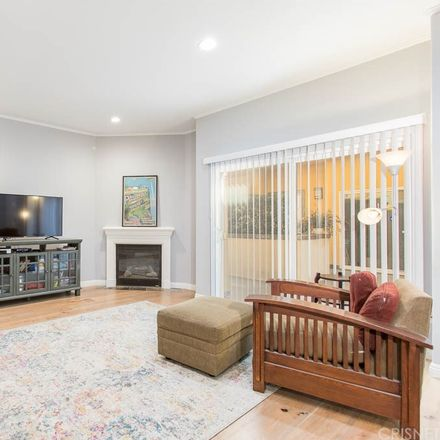 Rent this 3 bed townhouse on Kester Avenue in Los Angeles, CA 91403