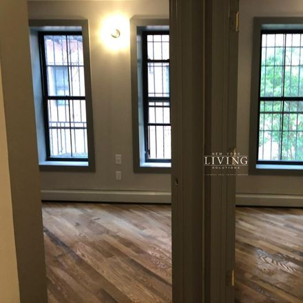 Rent this 3 bed townhouse on 741 Sheffield Avenue in New York, NY 11207