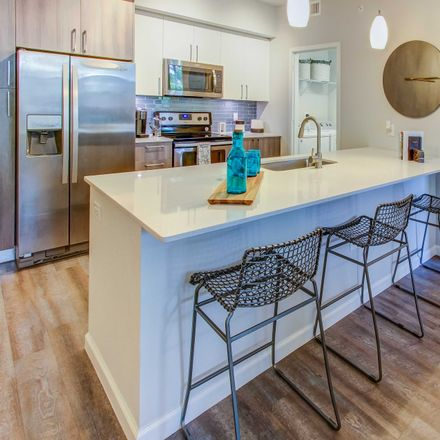 Rent this 1 bed apartment on Delray Beach