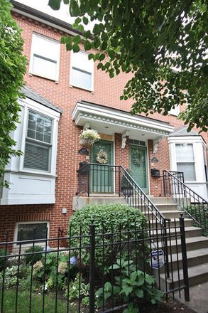 Rent this 3 bed townhouse on 242 West Scott Street in Chicago, IL 60610