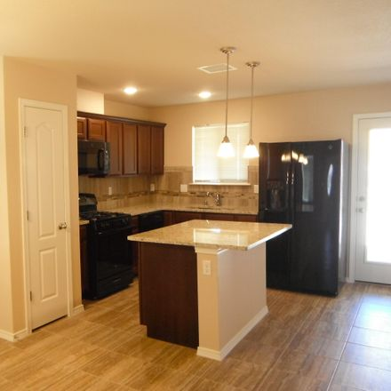 Rent this 3 bed apartment on Seaview Ave in El Paso, TX