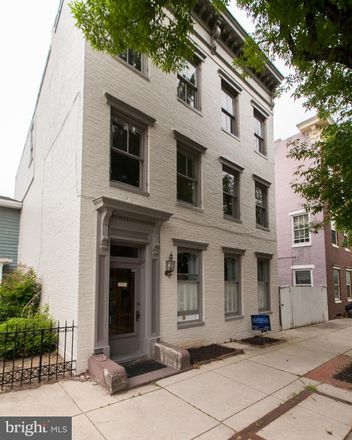 Rent this 2 bed apartment on 401 South Market Street in Frederick, MD 21701