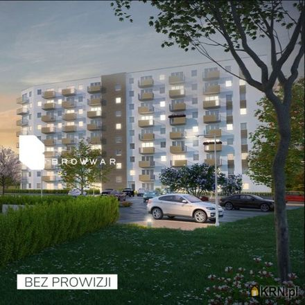Rent this 1 bed apartment on HOMEPARK Franowo in Homepark Franowo, Szwedzka 10a