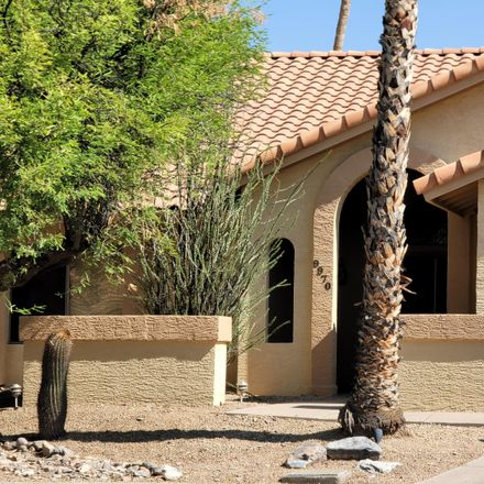 Rent this 3 bed house on East Sutton Drive in Scottsdale, AZ 85260