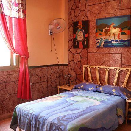 Rent this 1 bed room on Mecanico TV in Ánimas 572, Havana