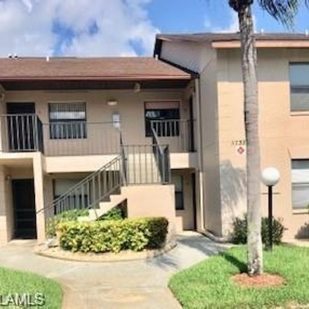 Rent this 2 bed condo on 5735 Foxlake Drive in North Fort Myers, FL 33917