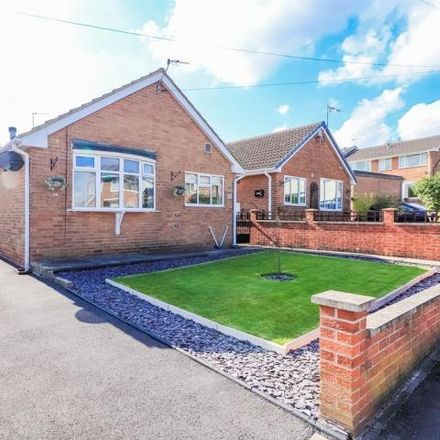 Rent this 3 bed house on 137 Shay Lane in Walton WF2 6LF, United Kingdom